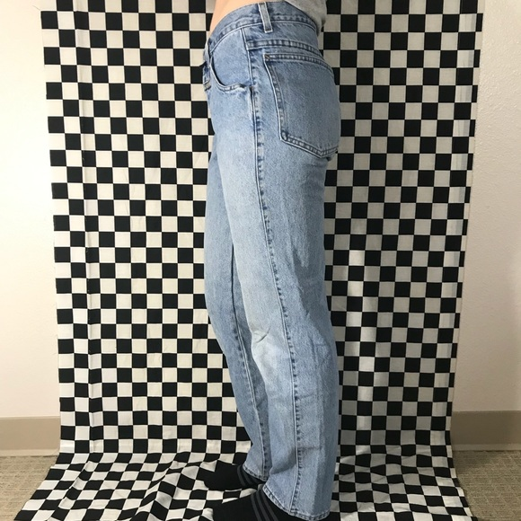 girbaud Denim - Stone washed jeans